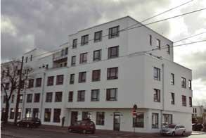 Büro FOKUS - IRRTURM