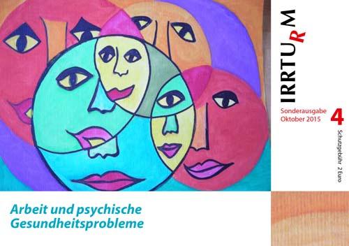 Arbeit und psychische Gesundheitsprobleme